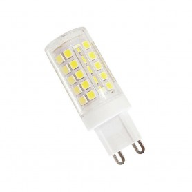 LAMPADINA LED ATTACCO G9 7W LUCE BIANCA 6500K