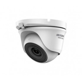 HIKVISION HWT-T110-M HIWATCH SERIES TELECAMERA DOME 4IN1 TVI CAMERA