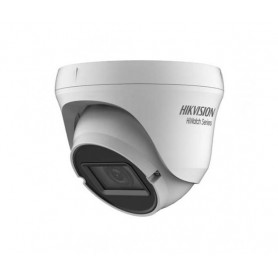 HIKVISION HWT-T310-VF HIWATCH SERIES TELECAMERA DOME 4IN1 TV CAMERA