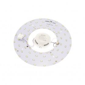 MODULO LED RICAMBIO PLAFONIERA LUCE NATURALE CIRCOLINA 32 W